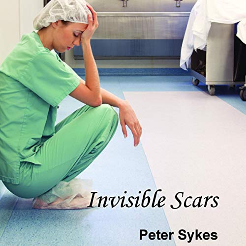 Couverture de Invisible Scars
