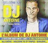 Songtexte von DJ Antoine - Welcome to DJ Antoine 2K12