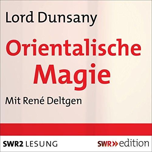 Orientalische Magie audiobook cover art
