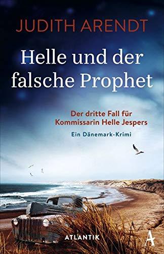 Buchseite und Rezensionen zu 'Helle und der falsche Prophet' von Judith Arendt
