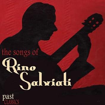 The Songs Of Rino Salviati