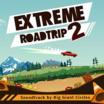 Extreme Road Trip 2 (Soundtrack)