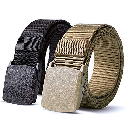 Listado de Cinturones Caballero al mejor precio. 14