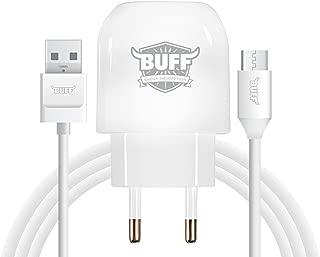 Buff Dual USB Şarj Seti