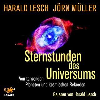 Sternstunden des Universums Titelbild