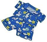 Stuffems Toy Shop Fun Flanellpyjama Outfit Teddybär Kleidung Fit 8 Zoll bis 10-Zoll-Build-a-Bear...
