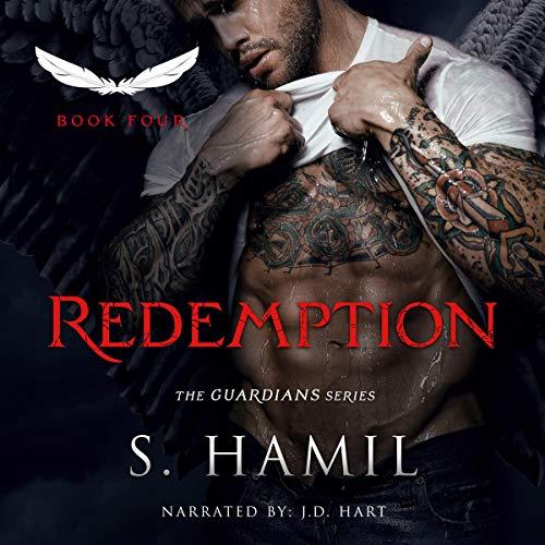 Couverture de Redemption (A Guardian Angel Romance)