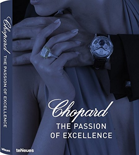 Chopard - The Passion for Excellence (Photography)