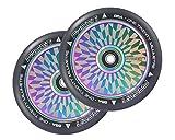 Fasen roue hypno square 120mm oil slick (120)