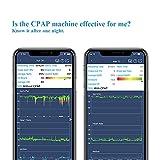 Zoom IMG-2 viatom monitor da polso per
