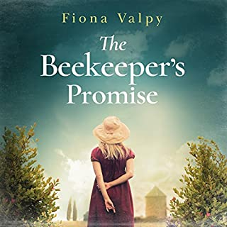 The Beekeeper's Promise                   By:                                                                                                                                 Fiona Valpy                               Narrated by:                                                                                                                                 Henrietta Meire                      Length: 8 hrs and 20 mins     86 ratings     Overall 4.2