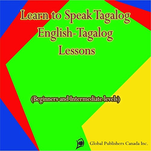 Camping and Trailer Travel in Tagalog