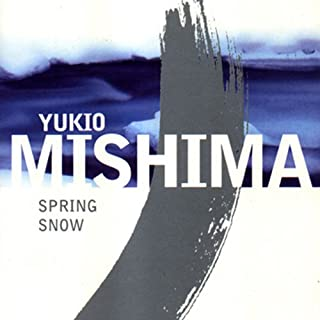Spring Snow cover art