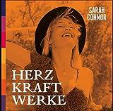 Sarah Connor Herz Kraft WERKE Albumcover Poster Leinwand