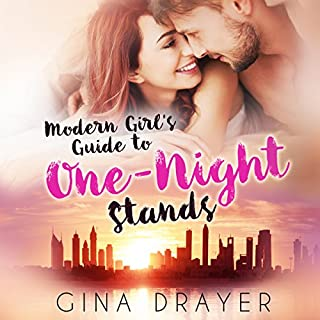 Modern Girl's Guide to One-Night Stands audiobook cover art
