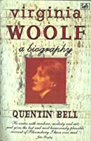 Virginia Woolf - a Biography by Quentin Bell(1905-06-18)