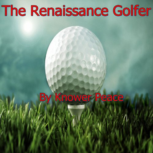 The Renaissance Golfer  By  cover art