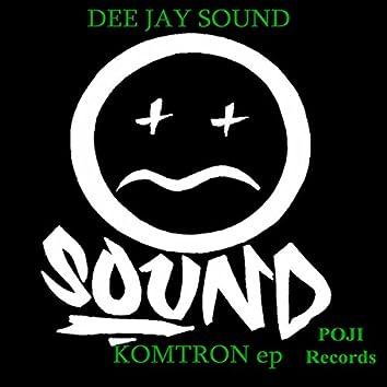 Komtron EP