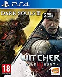 The Witcher 3 + Dark Souls 3