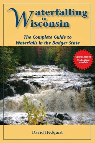 Waterfalling in Wisconsin – Updated Edition