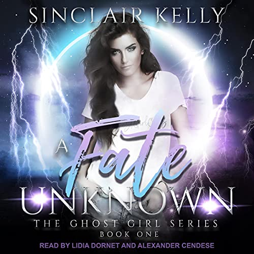 A Fate Unknown cover art
