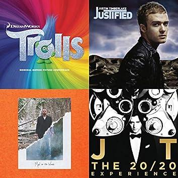 Justin Timberlake: grandes éxitos