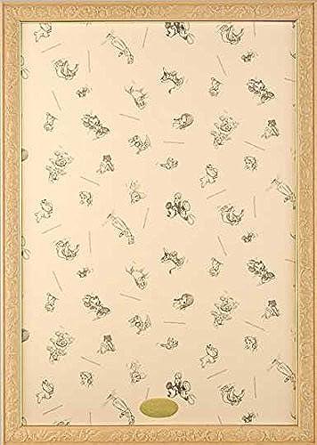 Puzzle frame Disney dedicated Art figure panel 1000 piece for Natural (51x73.5cm)