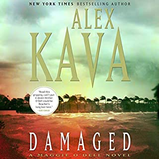 Damaged                   Written by:                                                                                                                                 Alex Kava                               Narrated by:                                                                                                                                 Tanya Eby                      Length: 5 hrs and 54 mins     Not rated yet     Overall 0.0