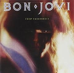 Bon Jovi- 7800 Fahrenheit