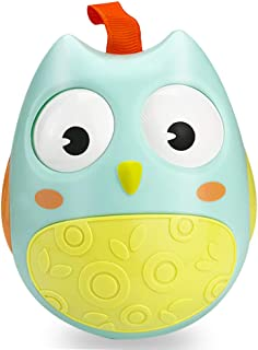 LET'S GO! DIMY Owl Tumbler Baby Toys - Best Gifts