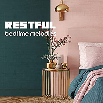 Restful Bedtime Melodies – Asian New Age Music for Good Night