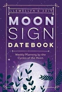 Best llewellyn's 2019 moon sign datebook Reviews