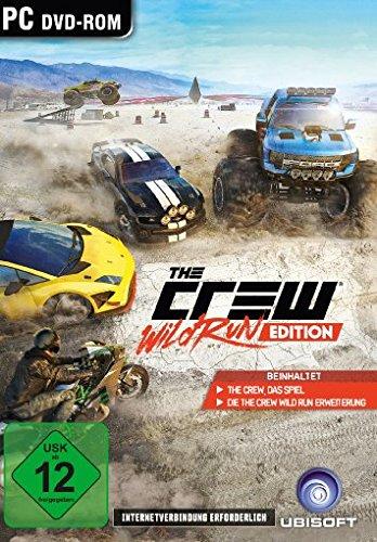 test Die Crew-Wild Run Edition Deutschland