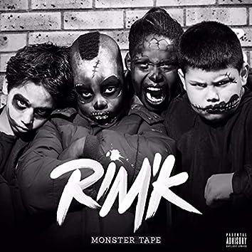 Monster Tape