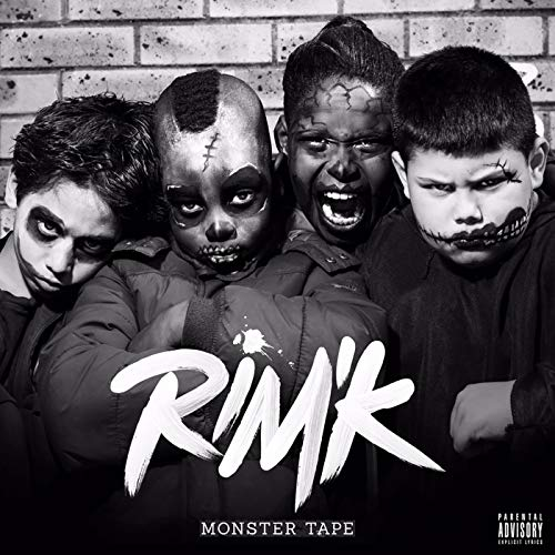 Monster Tape [Explicit]