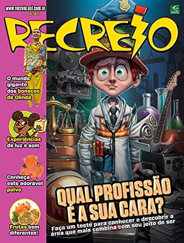 Revista Recreio - Edição 971
