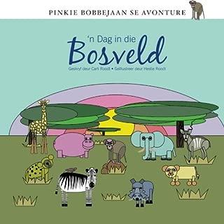 Pinkie Bobbejaan se Avonture: 'n Dag in die bos (Volume 1) (Afrikaans Edition)