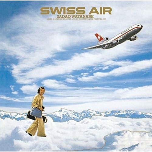 Swiss Air [Importado]