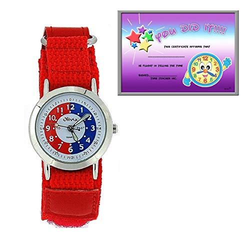 BOXX F1545.23 Time Teacher