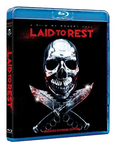 Laid to Rest - Unrated Extreme Edition - Uncut [Blu-ray]