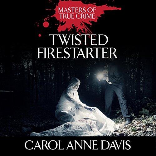 Couverture de Twisted Firestarter