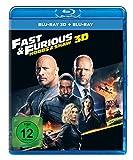 Fast & Furious: Hobbs & Shaw  (+ Blu-ray) [Alemania] [Blu-ray]