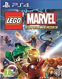 Warner Bros Lego Marvel Super Heroes, PS4