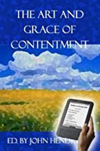 The Art and Grace of Contentment