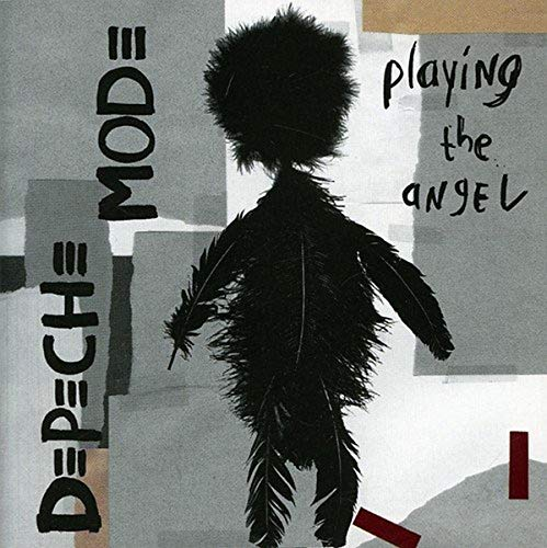 Playing The Angel / Depeche Mode