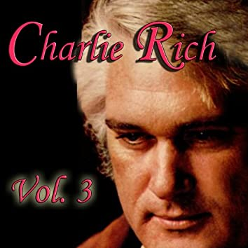 Charlie Rich, Vol. 3