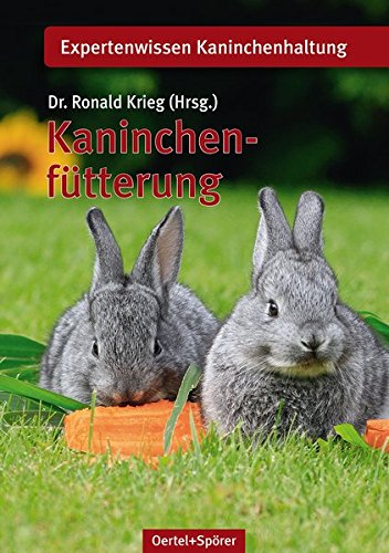 Kaninchenfütterung (Expertenwissen Heimtiere)