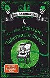 Ein weißer Schwan in Tabernacle Street: Roman (Die Flüsse-von-London-Reihe (Peter Grant), Band 8)