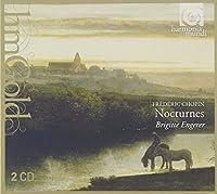 Chopin: Complete Nocturnes by Brigitte Engerer (2010-07-13)