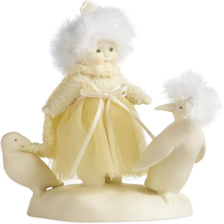 Department 56 Snowbabies The Family Bargain Classic Figurine Royal